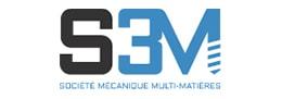 Logo S3M